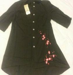Shirt Udl Cotton R-p 46