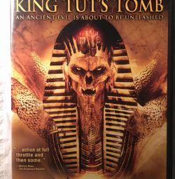 Kral Tut'un Mezarı'nın Laneti