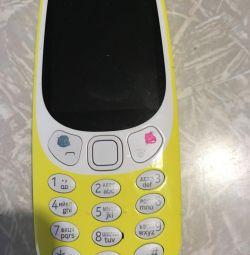 Nokia 3310'da Güncelleme