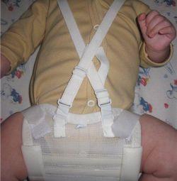 Bandage children's Fosta