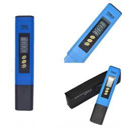 TDS-3TM TDS / TEMP meter (hold) TDS meter (salimeter)
