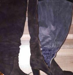Eurosite Boots