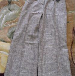 Pants 101 New