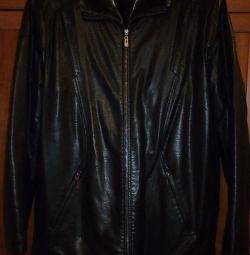 Winter jacket new 56-58р.