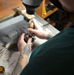 Бизнес-сувениры из серебра или золота