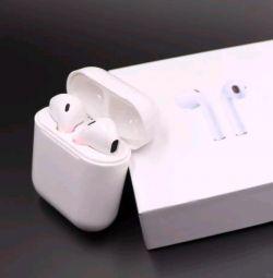 Ασύρματα ακουστικά νέα
