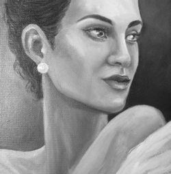 Πορτραίτο ενός ξένου