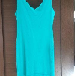💙 Φόρεμα