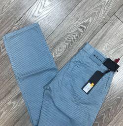 Jeans Kiton πρωτότυπο