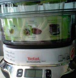 Ατμομάγειρας Tefal VitaCuisine Compact