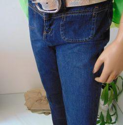 Stylish jeans / Germany /