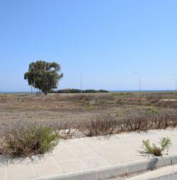 Touristic Plot in Pervolia, Larnaca