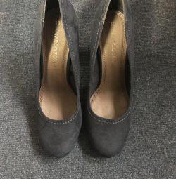 Ayakkabılar s.39