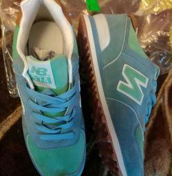 Кросівки NB (копія)