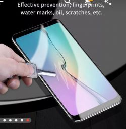 СТЕКЛО на Samsung A5 закаленное