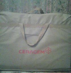 Θερμική χαλάκι CERAGEM.New!