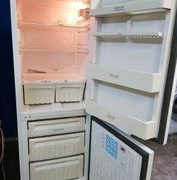 Stinol ψυγείο, δωρεάν αποστολή
