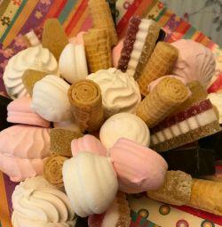 солодкий букет