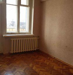 Комната 16 м