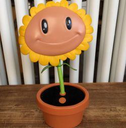Lamba çiçek