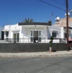 House SemiDetached in Kato Polemidia Limassol