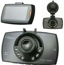 Car DVR (Product code: 260) New