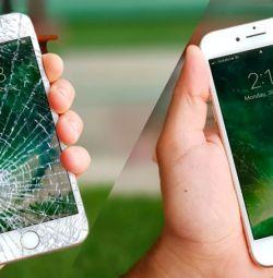 Дисплей Apple iPhone