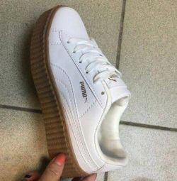 Sneakers 36,40 sizes