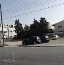 Commercial Plots in Sotiros, Larnaca