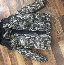 Jacket new winter