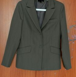 The Hennes jacket from Sweden