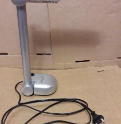 Lampa de masă Camelion KD-001