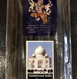 Aromatic Sandalwood Incense