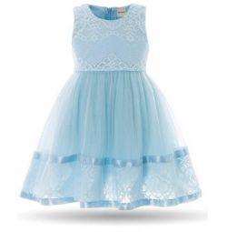 Нарядные платья для праздника