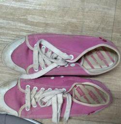 Обувь 41 и 42 размера