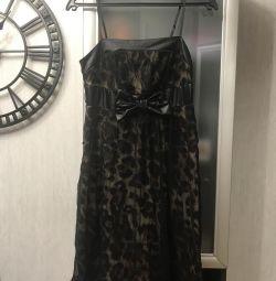 Rochie de leopard