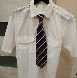 Ανδρικά πουκάμισα, σ. 44-46, 46-48