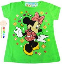 T-shirt pentru fete