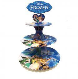Rack Cupcake Frozen