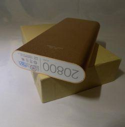 Baterie externă Xiaomi 20800 mAh nouă