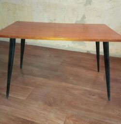 USSR coffee table