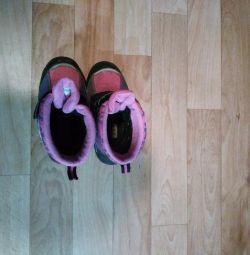 Leva Ayakkabıları