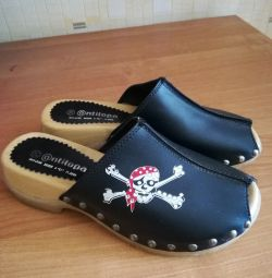 Clogs for children
