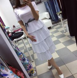 Платья?
