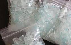 Amfetamina până la salguri, Kjøp Crystal Meth, Nembutal