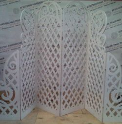 Wedding screen for rent