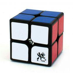 Кубик Рубика DaYan 2х2х2 Zhanchi mini 46 mm