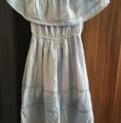 Rochie frumoasă pentru vară