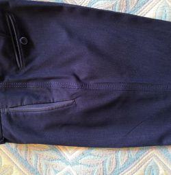 Okul pantolonu