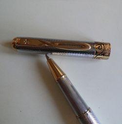 Pen regal